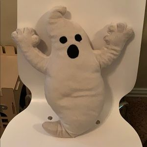 Ghost Accent Pillow Plush